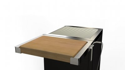 Sideboard des Willhelm Grill