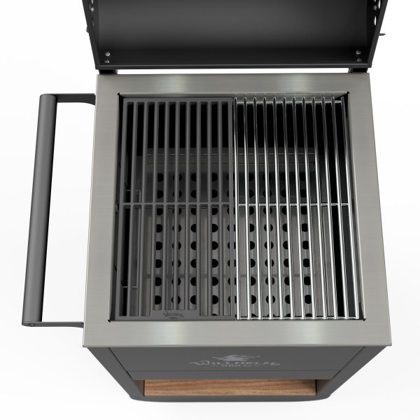 Willhelm Grill Top View